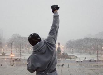 Rocky, ascesi e lotta di uno sconfitto che amiamo