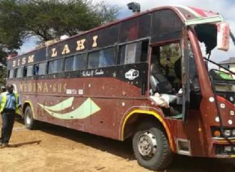 Un attacco in Kenya di probabile matrice jihadista