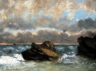 I capolavori impressionisti svelano l'origine della modernità
