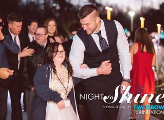Night to Shine: per celebrare le persone speciali