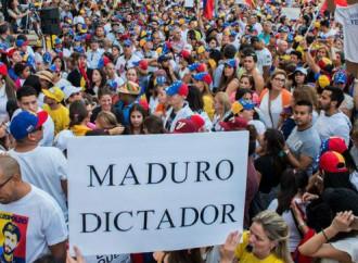 Di come Maduro ha ucciso la democrazia venezuelana