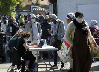 Demografia e Grande Sostituzione in Francia (e in Europa)