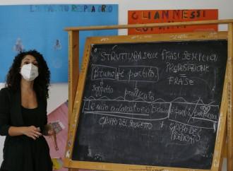 Dramma insegnanti: colpire la scuola per educare tutti
