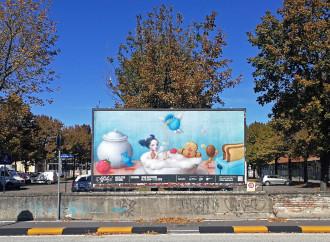 Mostra a Cremona: bambine sadiche e conigli sgozzati