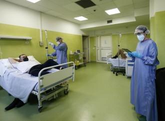 Cure e medici: si doveva dare libertà, non criminalizzare