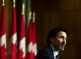 """Canada così """"liberale"""" che vieta anche il vin santo"""