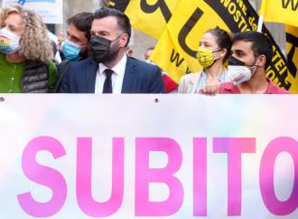 Cosa sarà omofobia e cosa no? Decide il censore Zan