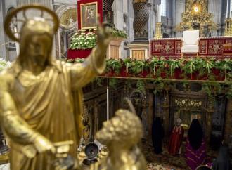 Fede al ground zero: Gesù o Maometto pari sono