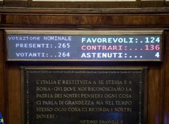 La Zan in Senato, Renzi sarà decisivo