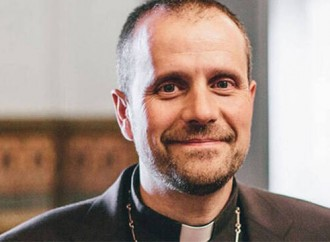 Via il vescovo anti gay: delitto perfetto Media-Vaticano