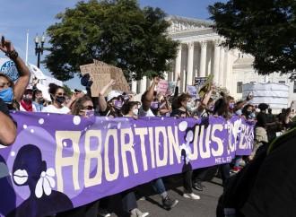 Stop alla legge pro life, ma la battaglia del Texas è viva