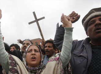 Due Pastori cristiani aggrediti e uno arrestato in India