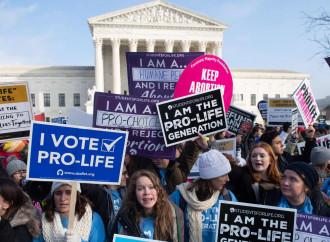 Aborto a rischio: legge al vaglio della Corte Suprema