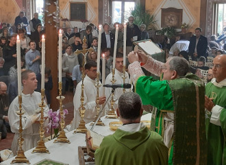 Perché rubarci la Messa, se questa sola guarisce dal male?