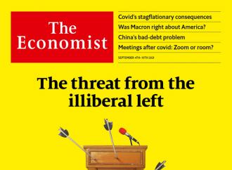 Sinistra illiberale, se n'è accorto pure l'Economist