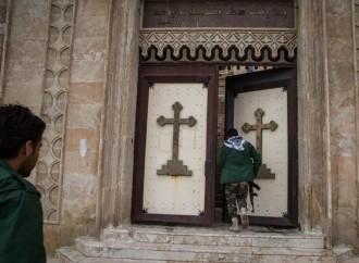«Lo scontro sarà con islam e Cina, ma il futuro è cristiano»