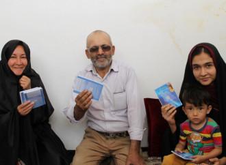 Secondo l'Unhcr l'Iran è un modello di accoglienza