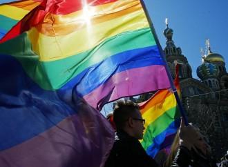 """La Cedu obbliga alle """"nozze"""" gay la Russia"""