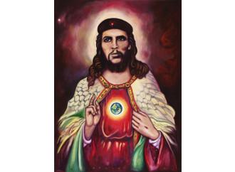 Fra il Che e Cristo. Il mito dei cattocomunisti