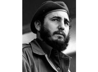 Quei cattolici abbagliati dal mito di Castro