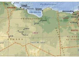 Libia, ecco il disastro provocato
