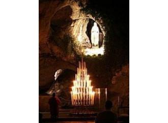 Il segreto  di Lourdes