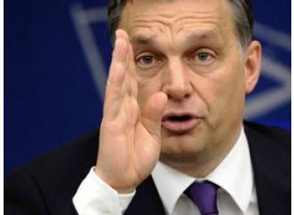 La bufala del pericolo fascista in Ungheria