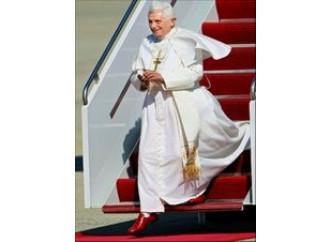 L'anno di grazia  di Papa Ratzinger