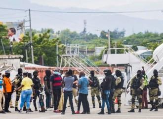 Washington rimpatria gli haitiani illegali
