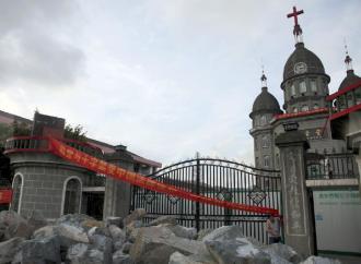 Procede in Cina il piano di sinicizzazione della Chiesa