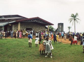 Anche i sacerdoti africani cedono alla tentazione di emigrare