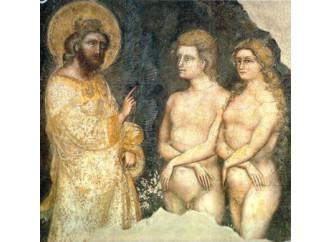 Pio XII aveva ragione: siamo figli di Adamo ed Eva