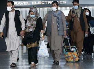 Ponte aereo di Kabul. Lo sforzo militare e dei privati