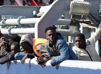 I vescovi africani contro l'emigrazione irregolare