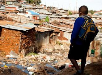In Africa vivere in città costa molto più che in Asia e in America Latina