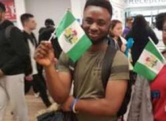 Studenti nigeriani all'estero accumulano diplomi per non essere rimpatriati