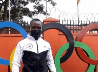 Trovato e rimpatriato l'atleta ugandese in fuga