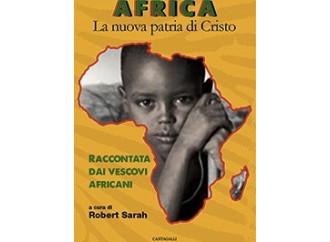 I Papi hanno visto giusto: Cristo si è fermato in Africa