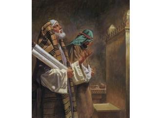"""Sul divorzio erano i farisei a decidere """"caso per caso"""""""