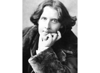 Oscar Wilde, l'inquieto che implorava la pietà di Gesù