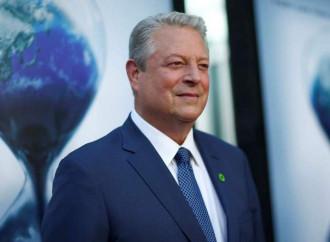 In Vaticano si bevono anche le bufale di Al Gore