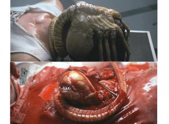 L'aborto, il filo rosso dei primi tre Alien