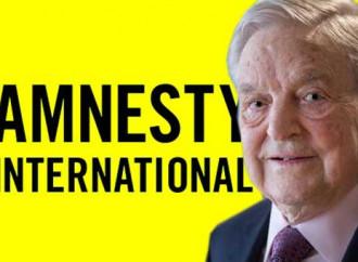 L'Irlanda accusa Amnesty: fondi pro aborto da Soros