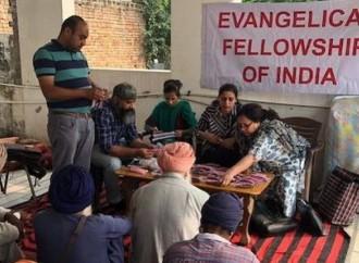 India. In un rapporto le violenze contro i cristiani