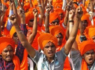 I nazionalisti indù insidiano la vita dei cristiani