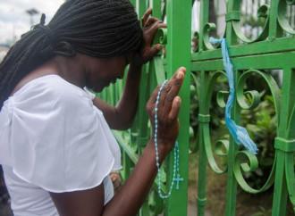 Liberi anche gli altri religiosi sequestrati ad Haiti l'11 aprile