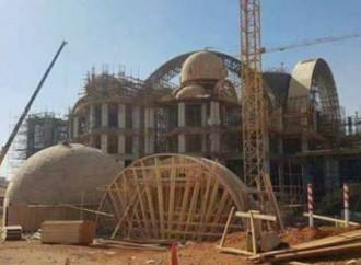 In Egitto i musulmani potranno lavorare alla costruzione delle chiese
