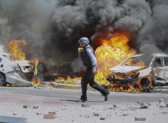 Guerra in Israele. Mai prendersi gioco della verità