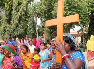 Decine di cristiani arrestati in India dall'inizio di luglio