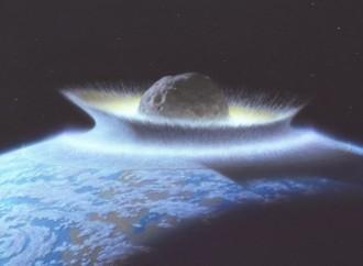 Sodoma e Gomorra vennero incenerite per davvero